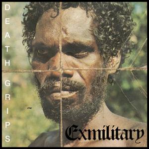 Exmilitary - Image: Exmilitary artwork