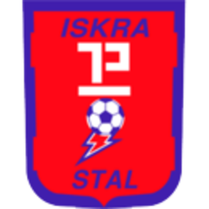 FC Iskra-Stal - Club crest