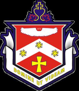 Father Henry Carr Catholic Secondary School Bill 30 catholic high school in Toronto, Ontario, Canada