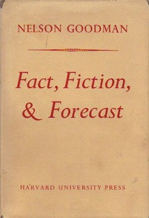 Fact, Fiction, and Forecast - First edition