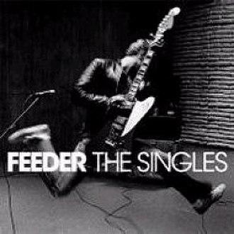 The Singles (Feeder album) - Image: Feeder The Singles
