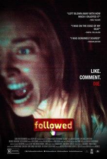 Followed (film) - Wikipedia