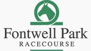Fontwell Park Racecourse - Image: Fontwell racecourse logo