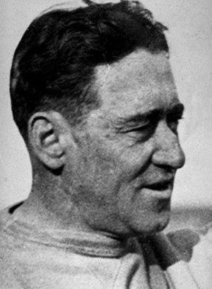 Frank Cavanaugh (American football) - Image: Frank Cavanaugh