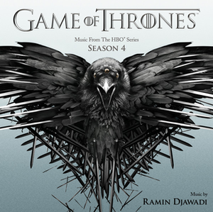 Game of Thrones: Season 4 (soundtrack) - Image: Game of Thrones Soundtrack Season 4