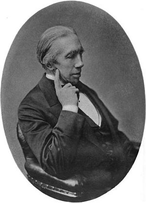 George Alexander Macfarren - George Alexander Macfarren