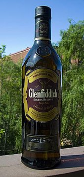 Glenfiddich - Wikipedia
