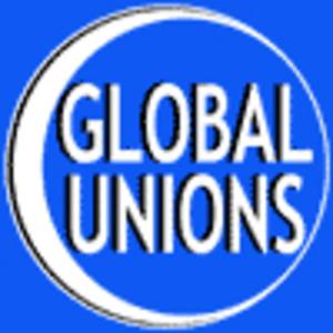 Global Unions - Image: Global Unions