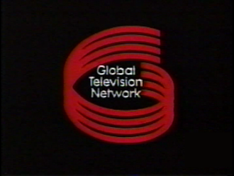 "Global Television Network - The original logo (1974–1997) of Global featured a stylized ""G""."