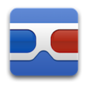 Google Goggles - Google Goggles logo