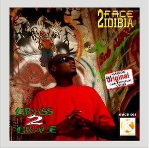 Grass 2 Grace - Image: Grass 2grace