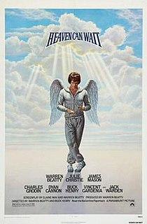 <i>Heaven Can Wait</i> (1978 film) 1978 film by Warren Beatty and Buck Henry