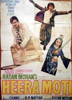 <i>Heera-Moti</i>