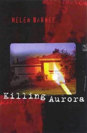 Killing Aurora - First edition cover