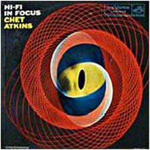Hi-Fi in Focus - Image: Hi Fi In Focus 1