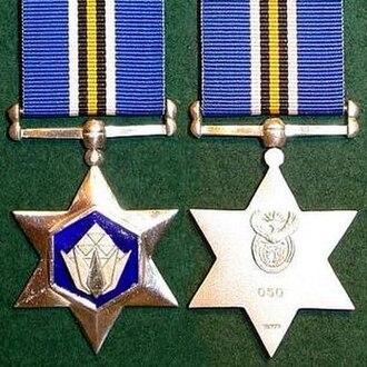 IPhrothiya yeSiliva - Image: I Phrothiya ye Siliva medal