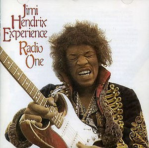 Radio One (album) - Image: J Hendrix Radio One