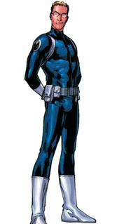 Jasper Sitwell Fictional character
