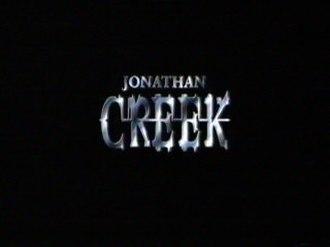 Jonathan Creek - Opening title