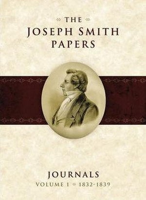 The Joseph Smith Papers - Image: Joseph Smith Papers