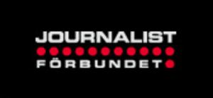 Swedish Union of Journalists - Image: Journalistforbundet logo
