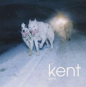 Chans (Kent song) - Image: Kent Chans