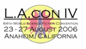 64th World Science Fiction Convention - Image: L Acon I Vlogo