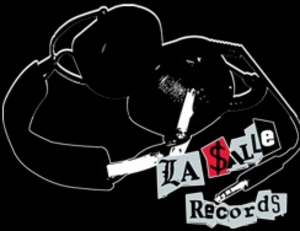 LaSalle Records - Image: La Salle Records