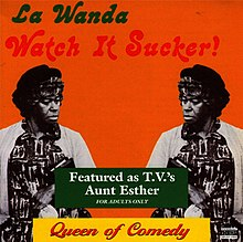 LaWanda Page Watch It, Sucker! Album Cover.jpg
