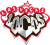 Las Vegas Locomotives (The second best ever) logo