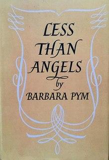 <i>Less than Angels</i>