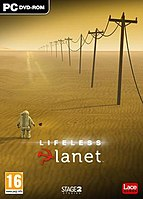 Picture of a game: Lifeless Planet: Premier Edition