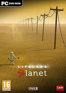 Lifeless Planet Wikipedia