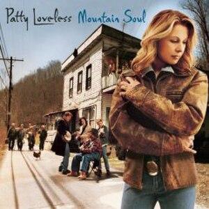 Mountain Soul - Image: Loveless ms