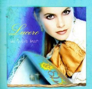 <i>Un Nuevo Amor</i> (Lucero album) 2002 studio album by Lucero