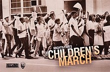 MIghty Times The Childrens March.jpg