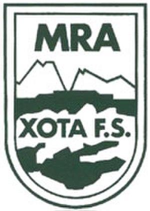 Xota FS - Former logo