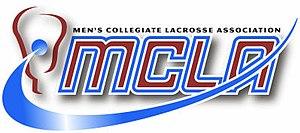 MCLA Lacrosse logo