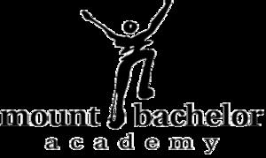 Mount Bachelor Academy - Image: Md MBA logo