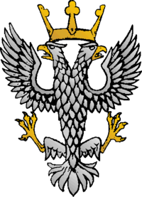Cap Badge of the Mercian Regiment - Mercian Regiment