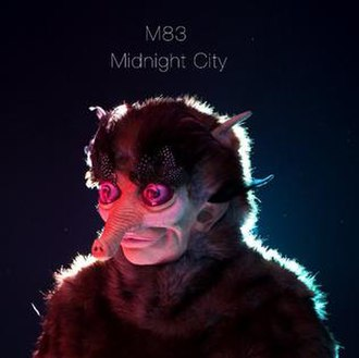 M83 — Midnight City (studio acapella)