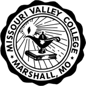 Missouri Valley College - Image: Missouri Valley College seal