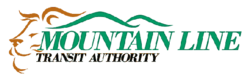 Mountain Line Transit Authority logo.png
