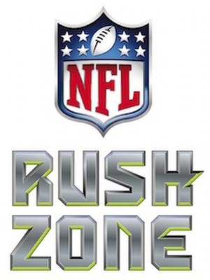 NFL Rush Zone - Season 1 title card
