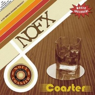 Coaster (album) - Image: NOFX Coaster cover