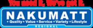 Nakumatt - Image: Nakumatt Logo