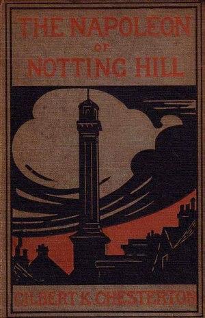 Napoleon of notting hill