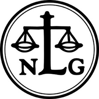 National Lawyers Guild - Image: National lawyers guild emblem