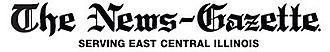 The News-Gazette (Champaign-Urbana) - Image: News Gazette