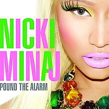 pound the alarm da